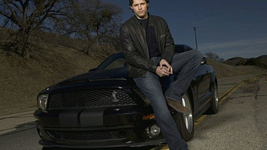 New Knight Rider TV Series Given Go-Ahead