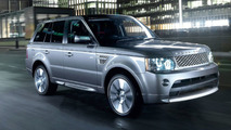 Range Rover Sport Autobiography limited edition Launched