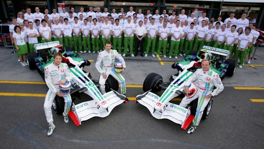 Honda F1 rescue on the way - report