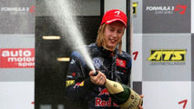 Manager confirms Hartley's Red Bull ousting 'political'