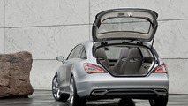 Mercedes green-lights CLS Shooting Brake for production