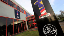 World Series team to race in Lotus F1 colours