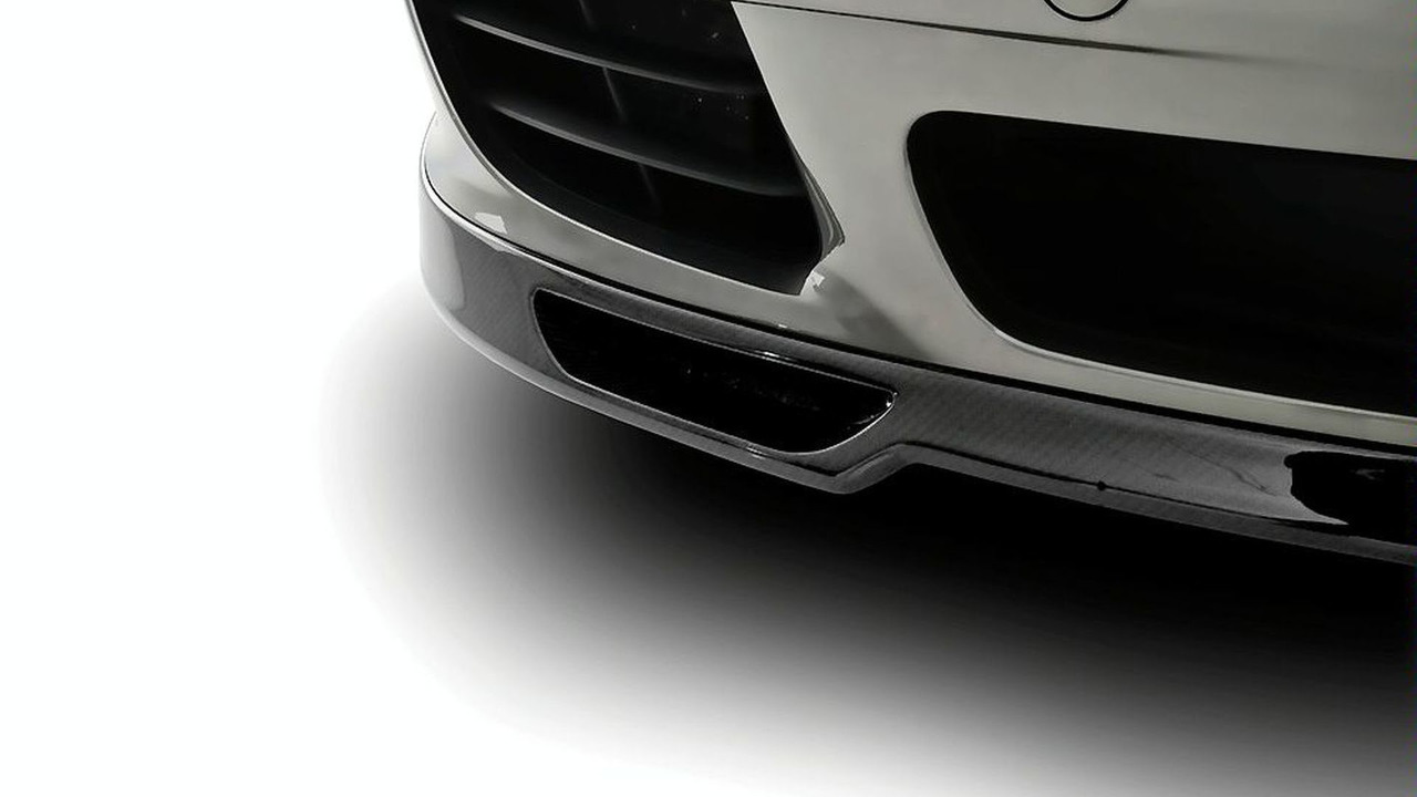 Vorsteiner VGT Aerodynamic Package for Porsche Carrera MKII
