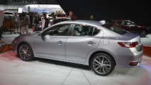 2016 Acura ILX live in Los Angeles