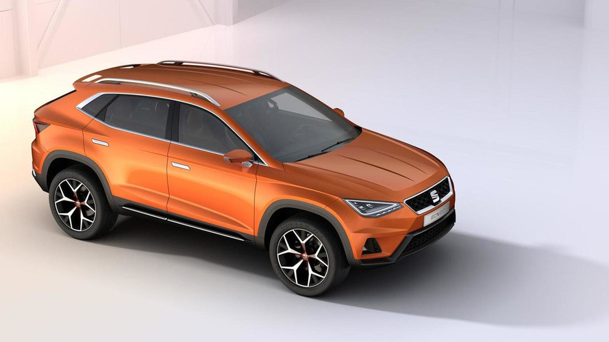 SEAT wants to build a sporty SUV like the Porsche Macan