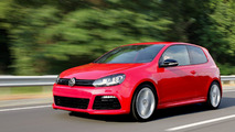 VW announces U.S. prices for the 2012 Golf R