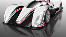 Toyota will return to Le Mans with hybrid racer