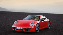 Porsche Sales and Marketing boss says they have