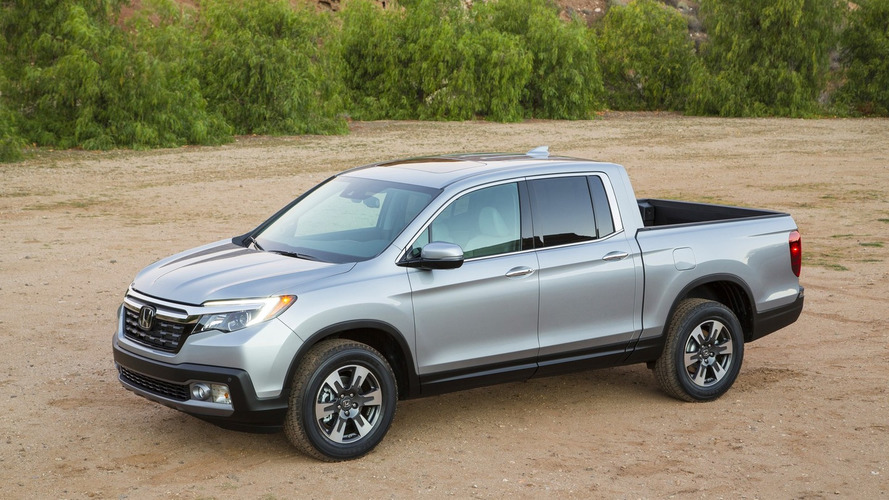 2017 Honda Ridgeline | Why Buy?