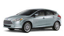 2014 Ford Focus Electric to receive massive 4,000 USD price cut - report