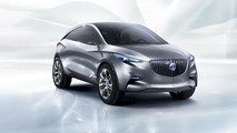 GM to unveil global Buick crossover & Chevrolet Sonic RS in Detroit