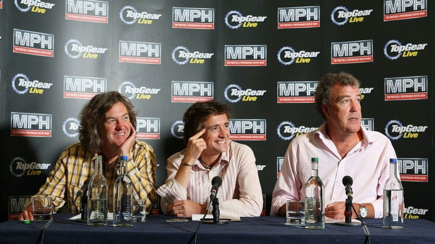 BBC announces remaining Top Gear episodes will be aired this year