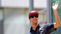 Ricciardo admits 'whole package' below par