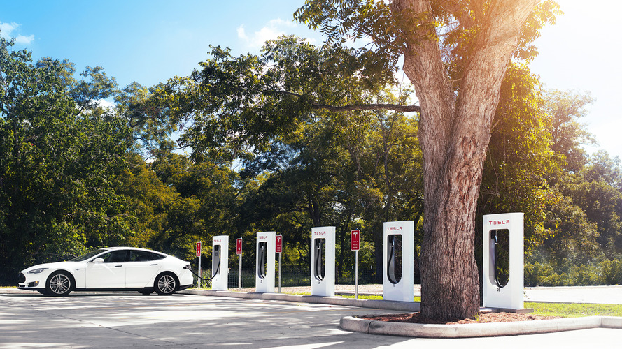 U.S. pledges $4.5B in loans to grow EV infrastructure