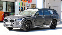 Volvo V90 Cross Country spied, confirmed for US