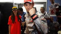 Jenson Button, Australian Grand Prix, 18.03.2012