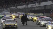 ADAC could save embattled Nurburgring