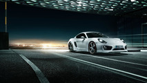 Porsche Cayman by TechArt 26.4.2013