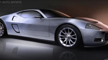 Galpin working on 1,000+ hp Ford GT-inspired supercar