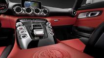 2015 Mercedes-Benz AMG GT