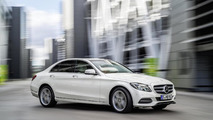 Mercedes confirms plans for an extended wheelbase C-Class