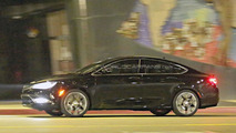 2015 Chrysler 200 spy photo
