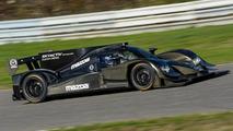 2014 Mazda SKYACTIV-D Prototype race car revealed for the 2014 TUDOR United SportsCar Championship