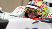 Frijns happy as young drivers survive test shakeup