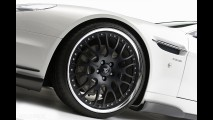 Hamann Aston Martin Vantage