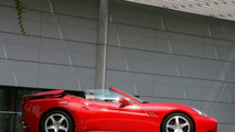 Ferrari California Promotional Video and Even More Images