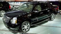 Cadillac Escalade EXT Sport Utility Truck