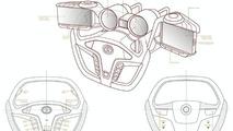 Toyota Alessandro Volta concept