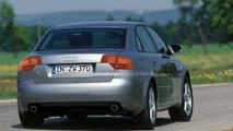 Audi A4 Facelift artist impression