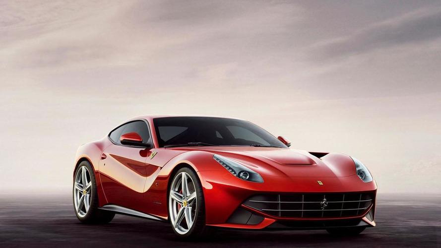 Ferrari predicting record sales, despite Euro crisis