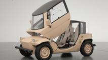 Toyota Camatte Daichi concept 13.06.2012
