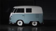 Gas Monkey Garage Volkswagen Shorty Bus