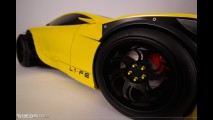 L1-FE Concept by Anthony Farnell