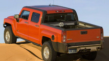 Official: Hummer H3T Ready for Chicago