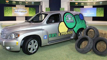 Chevrolet HHR E85 Uses Ethanol