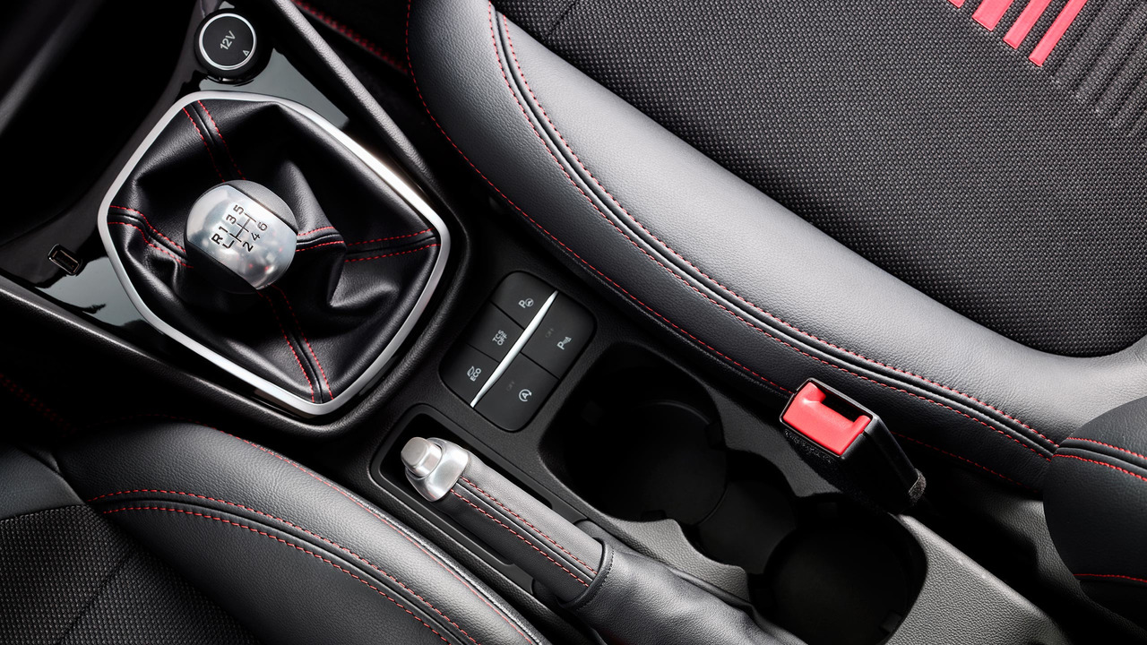 new ford fiesta tech details and powertrain specs finally. Black Bedroom Furniture Sets. Home Design Ideas