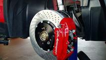 MK-Motorsport BMW E30 M3 big brake kit