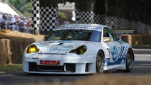 2013 Goodwood Festival of Speed to celebrate Porsche 911's 50th anniversary