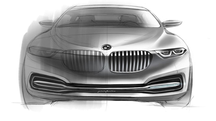 BMW Série 8 - C'est oui !