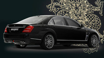 Brabus 60 S Dragon Edition 02.7.2013