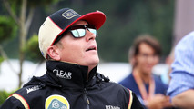 Renault factor involved in Raikkonen talks - Lopez