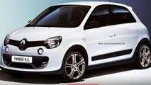 Performance Renault Twingo confirmed, won't be named RS