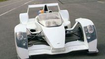Caparo T1 Breaks Cover During Final Stages of Development
