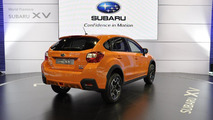 2013 Subaru XV Crosstrek announced to debut in New York
