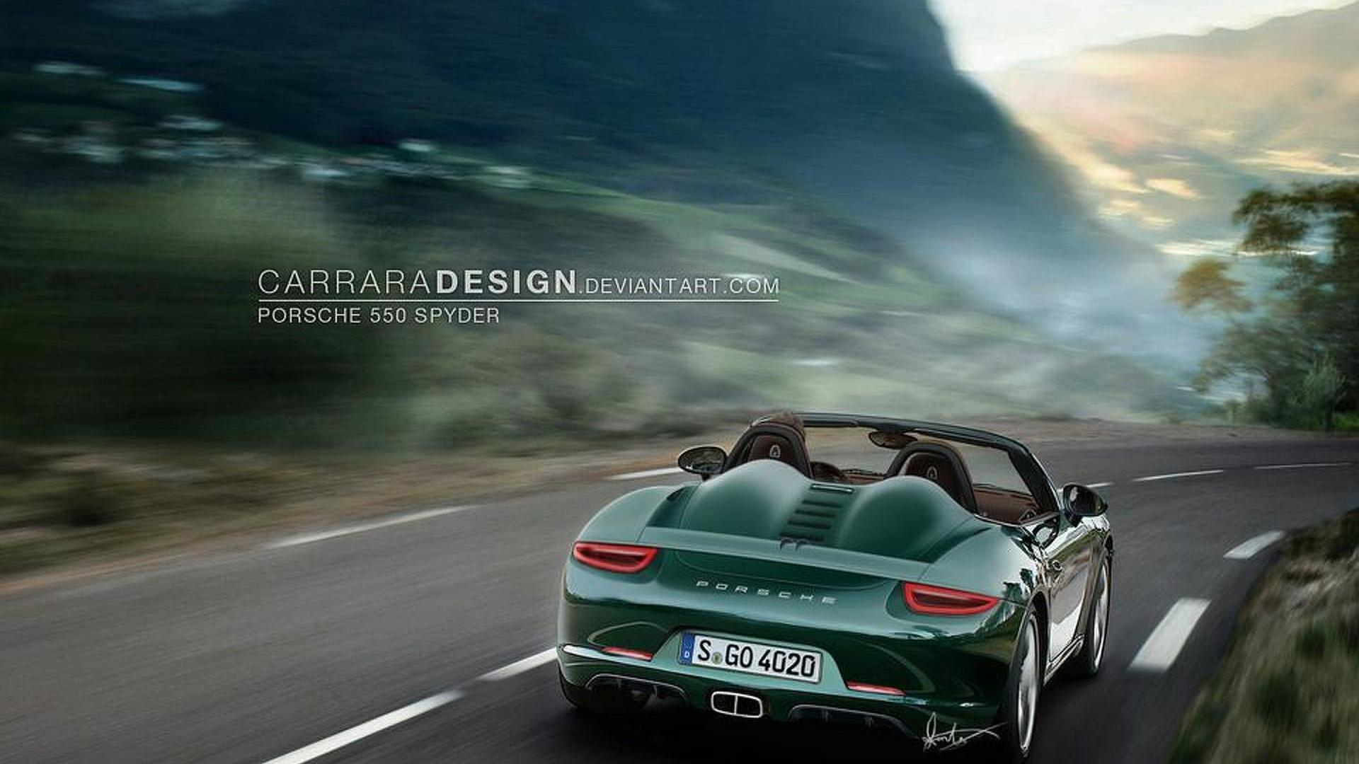 Entry-level Porsche roadster hinges on economic recovery
