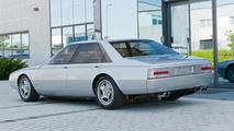Ferrari Pinin concept headed for auction